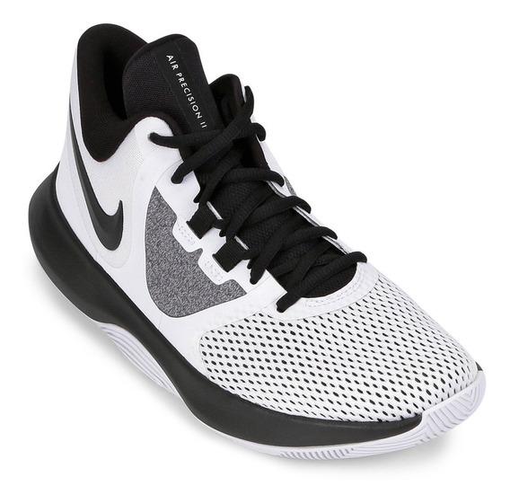 Tênis Nike Air Precision - Tamanho 48 - Frete Grátis