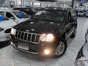 Grand Cherokee 4.7 Limited 4x4 V8 Top De Linha