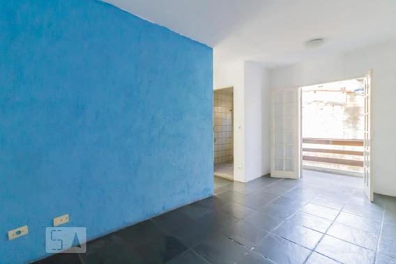 Apartamento No 1º Andar Com 2 Dormitórios - Id: 892919798 - 219798