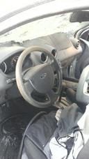 Ford Fiesta Por Repuestos