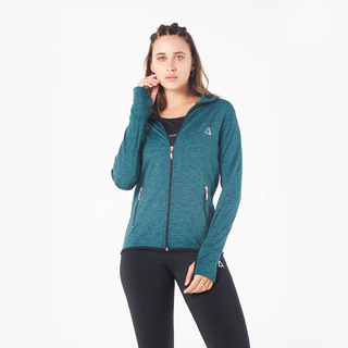 Campera Deportiva Anabelle - Aerofit Sw