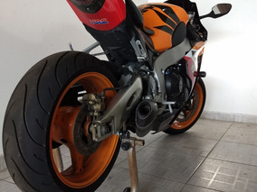 Honda Cbr 1000rr Repsol Akrapovic Rapid Bike Racing