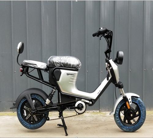 Bicicleta Eléctrica  Yadea Yuki