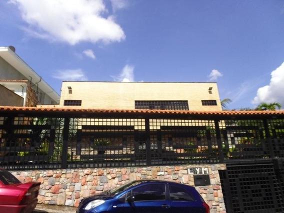 Aj 19-5186 Oficina En Alquiler Clnas. De Bello Monte