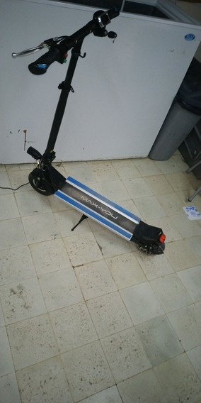 Scooter Electrico Maxyou