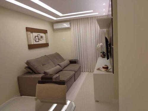 Imagem 1 de 15 de Apartamento-à Venda-taquara-rio De Janeiro - Svap30053