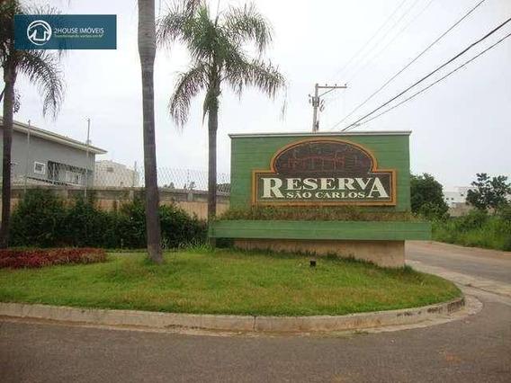 Condomínio Reserva De São Carlos - Te0717