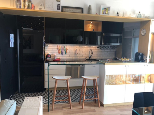 Apartamento Em Vila Augusta  -  Guarulhos - 19020