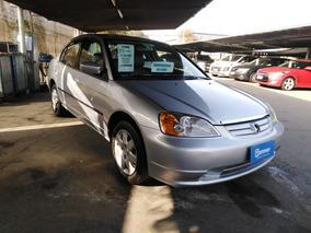 Honda Civic 1.7 Gls Full