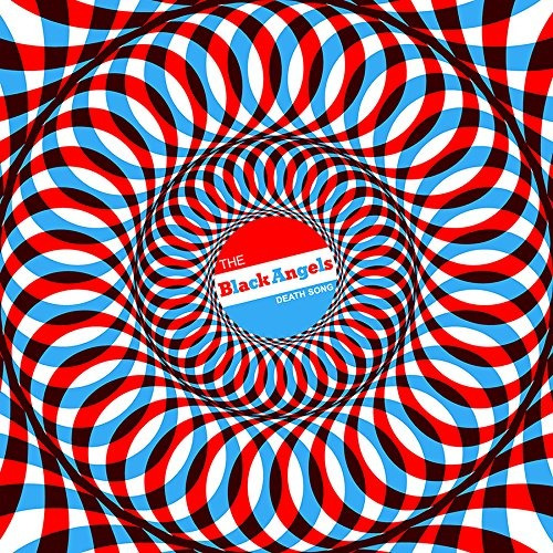 Cd : The Black Angels - Death Song (post) (stic) (dig) (d...
