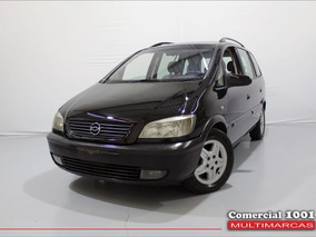 Chevrolet Zafira Cd 2.0 8v 4p 2003