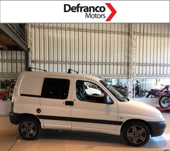 Citroën Berlingo Habilitada Para 5 Pasajeros Defranco Motors