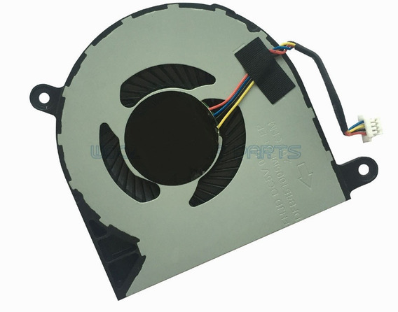 Cooler Dell Inspiron 5568 7378 I3-5378-a40c P58f P69g