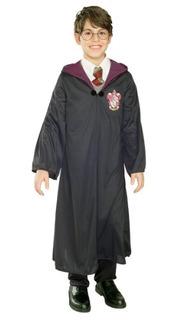 Disfraz Túnica Hogwarts De Harry Potter Rubie