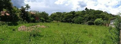 Terreno No Buquirinha Ii - Te0233