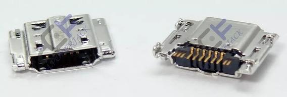 Conector Tablet Samsung Galaxy Tab 3 8.0 T310 3 Peças