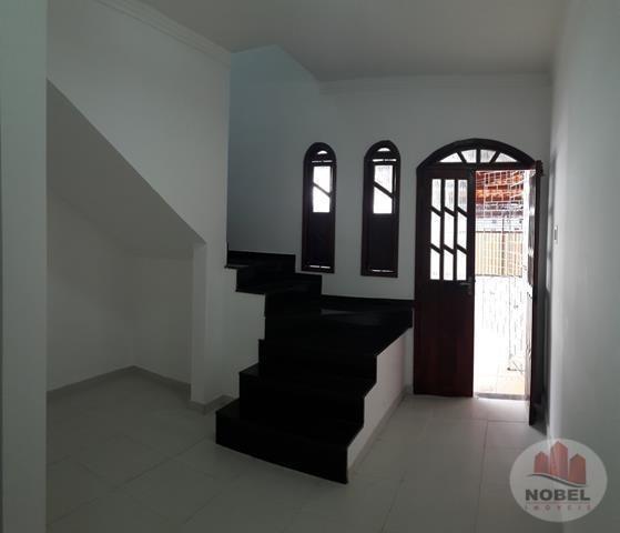 Casa Com 04 Dormitório(s) Localizado(a) No Bairro Feira Vi Em Feira De Santana / Feira De Santana - 3393
