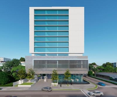 Excelente Proyecto Torre Empresarial