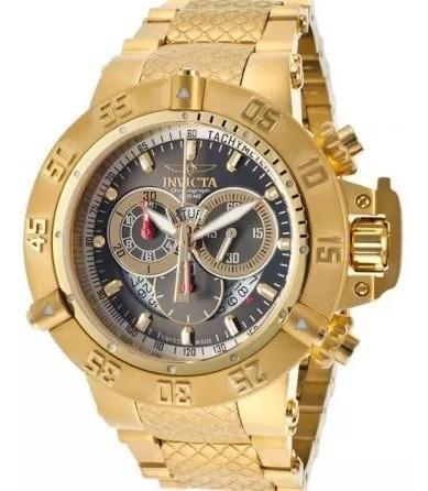 Relógio Invicta Subaqua 14454 100% Original Garantia 2 Anos
