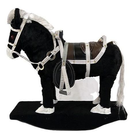 Brinquedos Para Meninos Balanço Pula Pula Cavalo Pau Upa Upa Super Luxo Brinquedo Infantil Para Crianças De 2 A 7 Anos