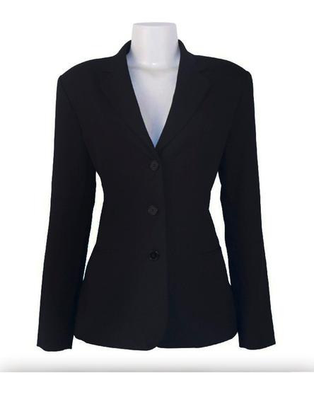 Blazer Social-fashion Roupa Super Confortável Kit20