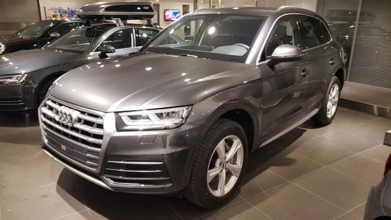 Audi Q5 Security 2.0 Tfsi Stronic Quattro 252cv - Lenken