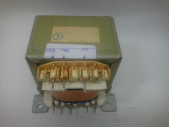Transformador De Rede Som Philco Pmi700 Original