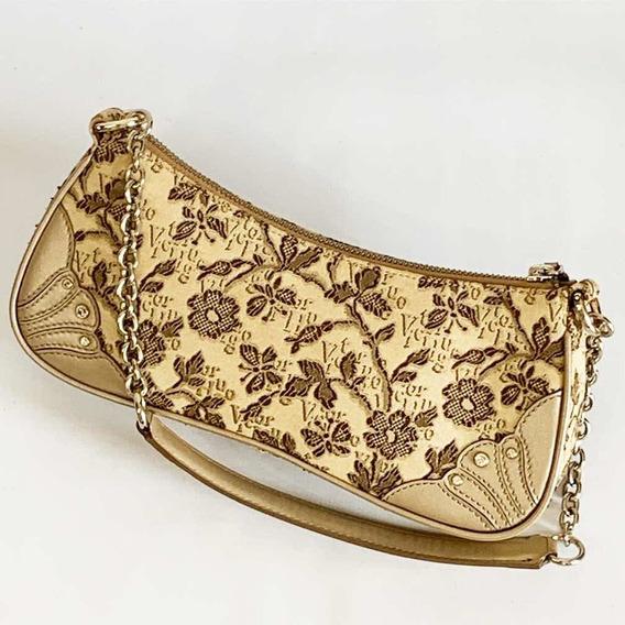Bolsa Victor Hugo Original - Modelo Ada Flores!