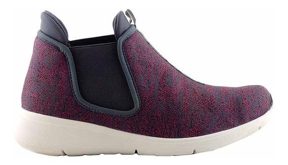 Zapatilla Bota Cavatini Zapato Confort Briganti - Mcbo24757