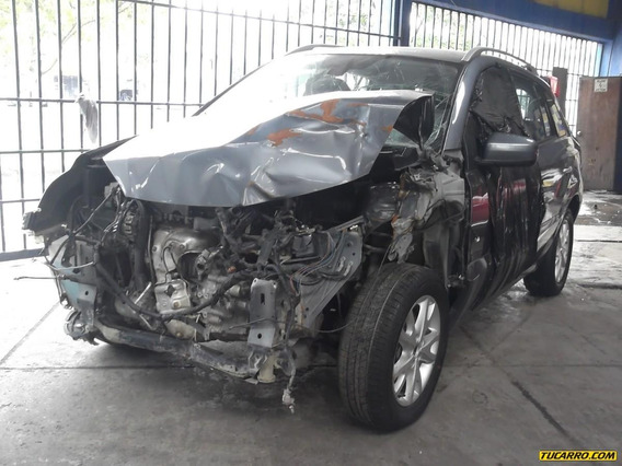 Chocados Renault Koleos Dynamique 2500cc