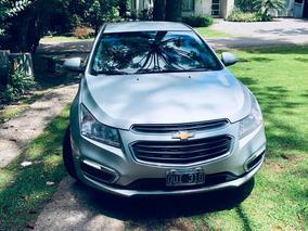 Chevrolet Cruze 2.0 Vcdi Sedan Lt At 163cv