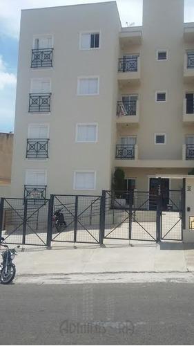Apartamento A Venda Vila Amato Sorocaba/ Sp - Ap-757-1