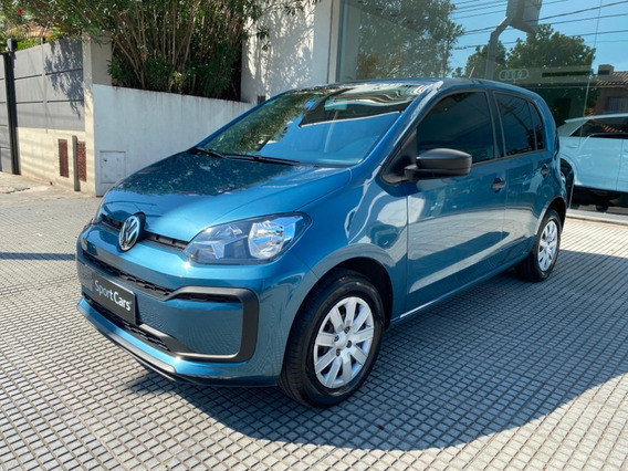 Volkswagen Up Take! 2019 13.000km Nuevo Sport Cars Quilmes