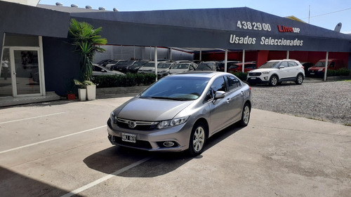 Honda Civic Exs - 2014