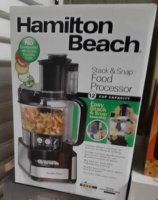 Licuadora Hamilton Beach