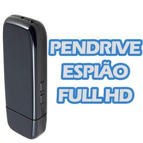 Pen Drive Camera Cash On Delivery Equipamentos Detetive Ver
