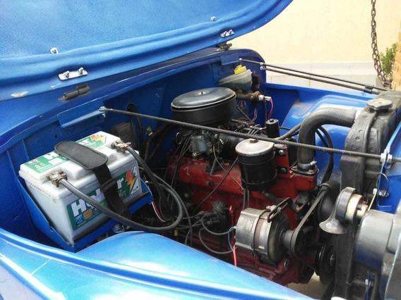 Jeep 6cc Motor Original Willys