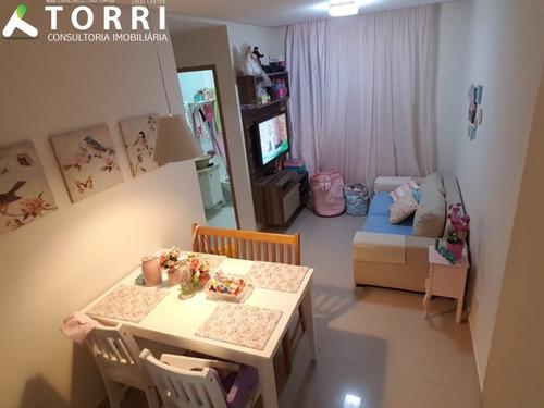 Imagem 1 de 15 de Apartamento À Venda No Jardim Europa Em Sorocaba/sp - Ap00552 - 68422608