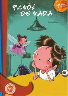 Pichon De Hada - Cecilia Pisos * Hola Chicos
