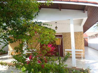 Casa A Venda No Bairro Cidade Nova Peruibe Em Peruíbe - Sp. - 285-1