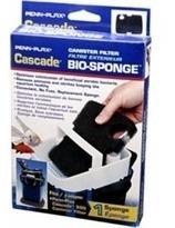 Penn Plax Bio Sponge Cascade Canister 1200-1500
