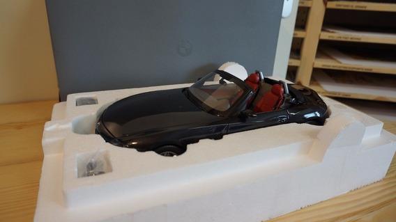1/12 Kyosho Bmw Z4 Roadster Negro
