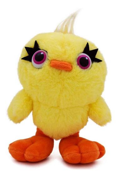 Toy Story Pelucia Ducky 18 Cm Original