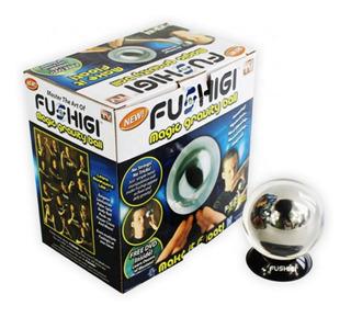 Bola Pelota Esfera Fushigi Practica Contact Juggling 80mm