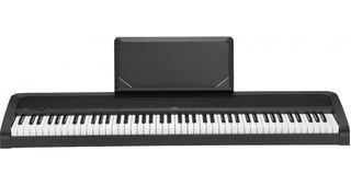 Piano Digital Korg B2n 88 Teclas Livianas Nt Usb Apps Cuotas