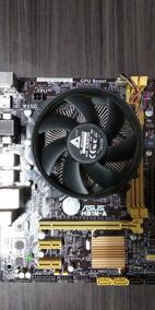 Vendo I5 4460