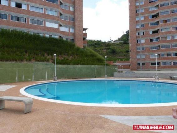 Apartamentos En Venta 04241765993