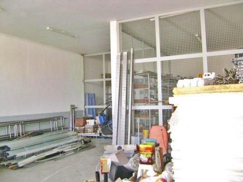Imagem 1 de 15 de Comercial Para Venda, 0 Dormitórios, Vila Ribeiro De Barros - São Paulo - 1329