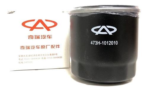 Filtro De Aceite Chery Arauca X1 Qq6