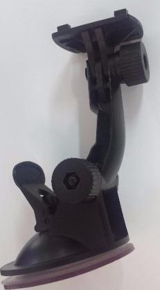Suporte Ventosa Gps Multilaser 4,3 / 5.0 - Original